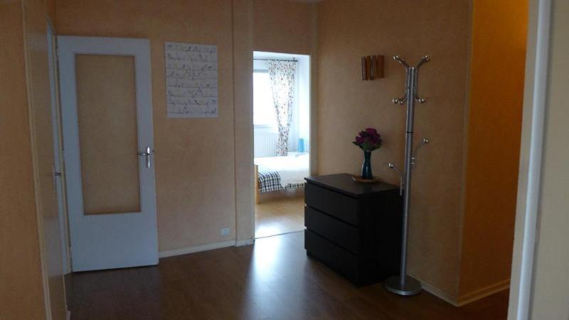 Rental apartment Lyon 6ème 1500€ CC - Picture 9