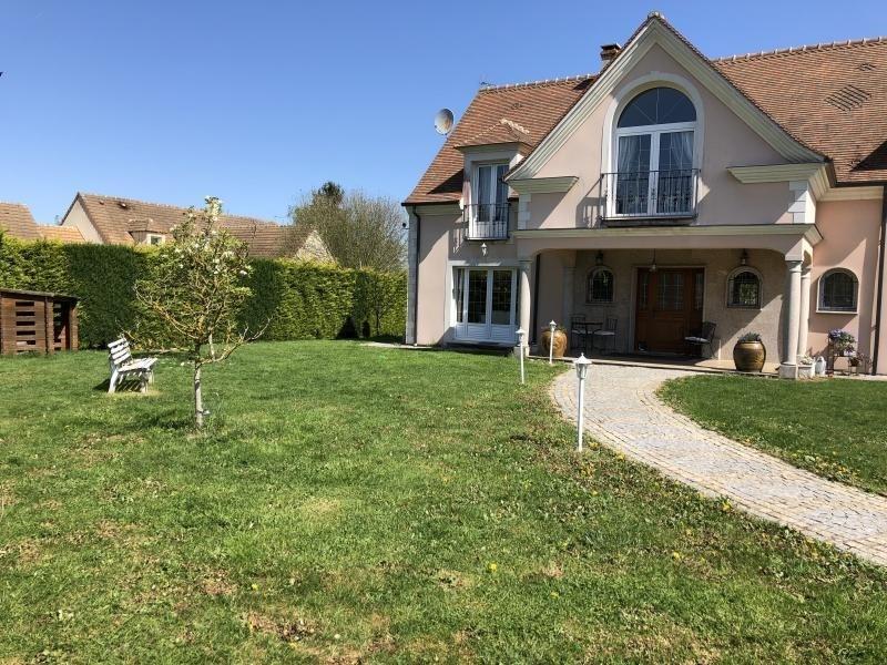 Vente de prestige maison / villa La queue les yvelines 990000€ - Photo 5