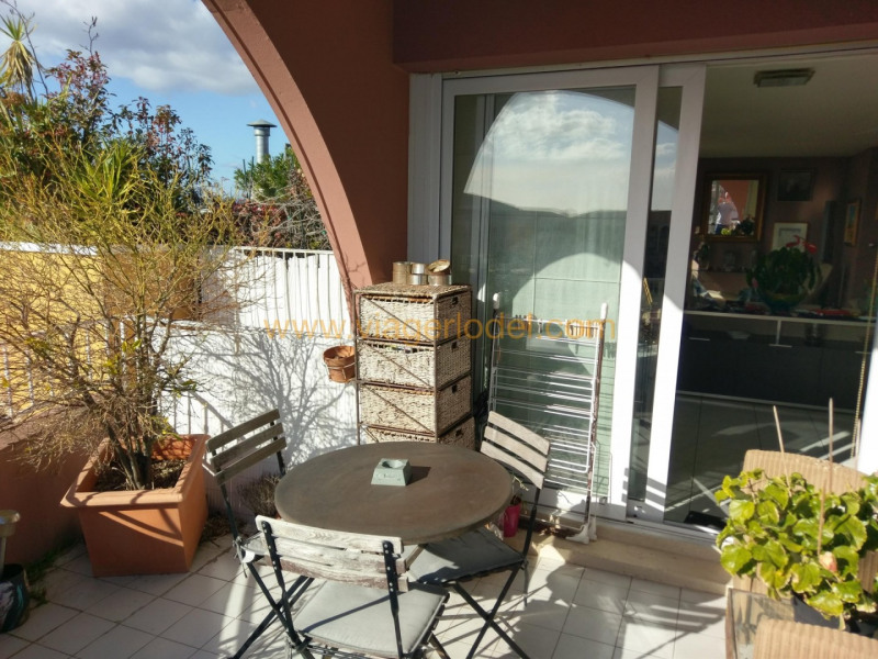 Life annuity apartment Lattes 465 000€ - Picture 2