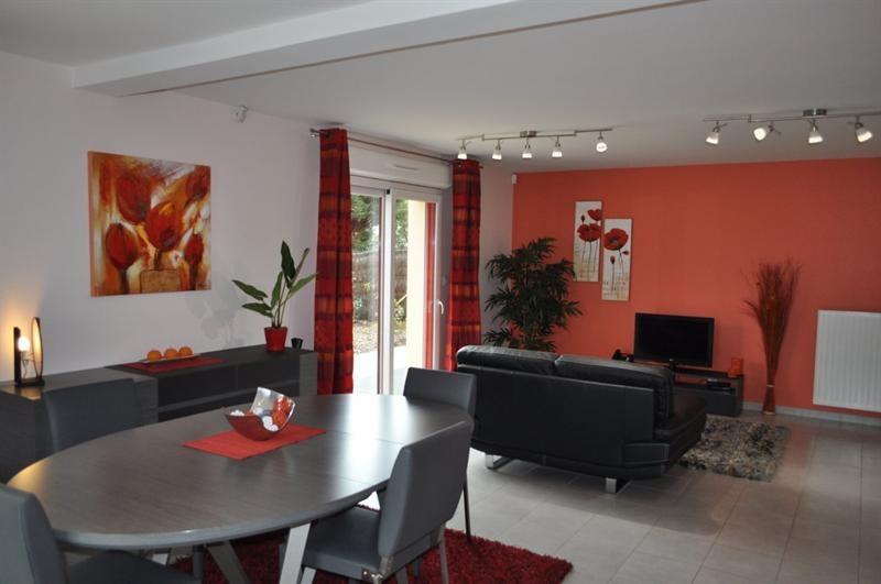 Maison  5 pièces + Terrain 500 m² Martainville par MAISONS PIERRE