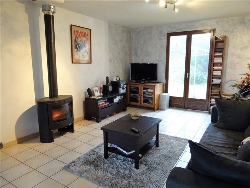 Vente maison / villa Heyrieux 250000€ - Photo 3