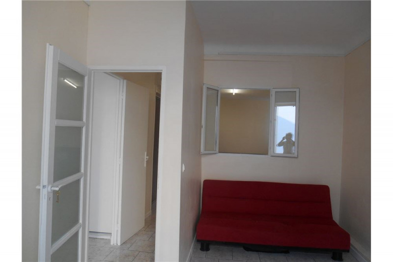 Vente appartement Nice 125 000€ - Photo 6
