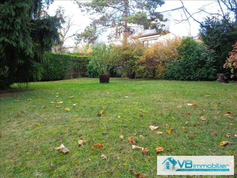 Vente maison / villa Savigny sur orge 597000€ - Photo 2