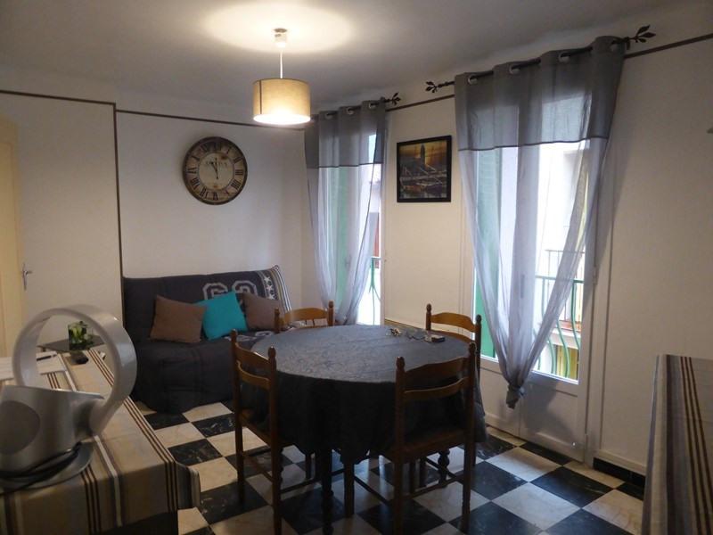 Alquiler vacaciones  casa Collioure 332€ - Fotografía 2