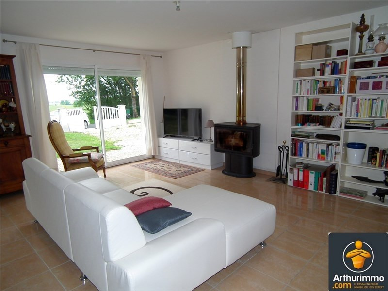 Sale house / villa Matha 168 800€ - Picture 5