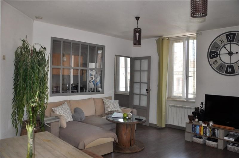 Vente appartement Oyonnax centre 104000€ - Photo 1