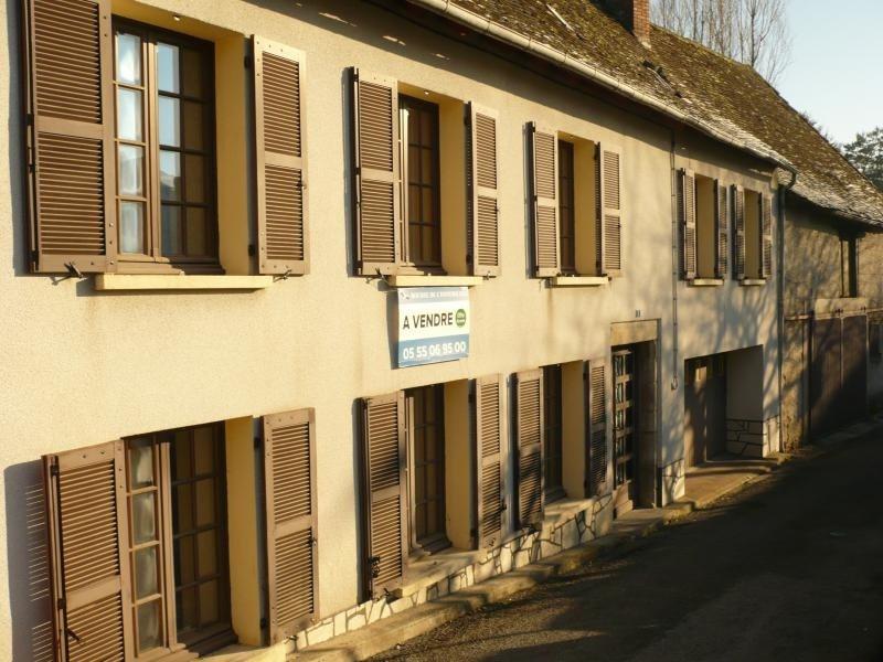 Sale apartment Nexon 76000€ - Picture 1