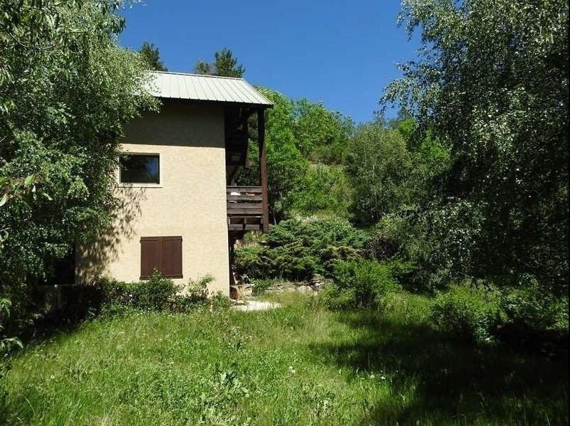 Vente de prestige maison / villa St chaffrey 615000€ - Photo 5