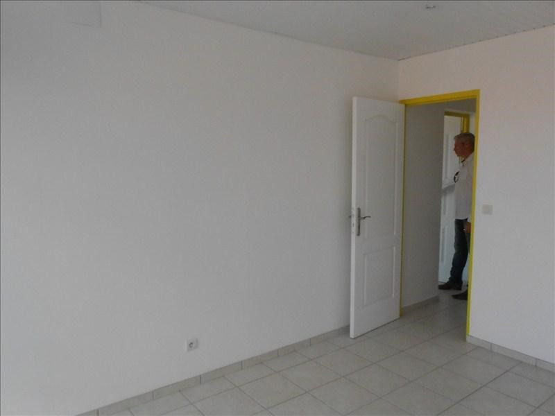 Sale apartment Basse terre 170 000€ - Picture 7