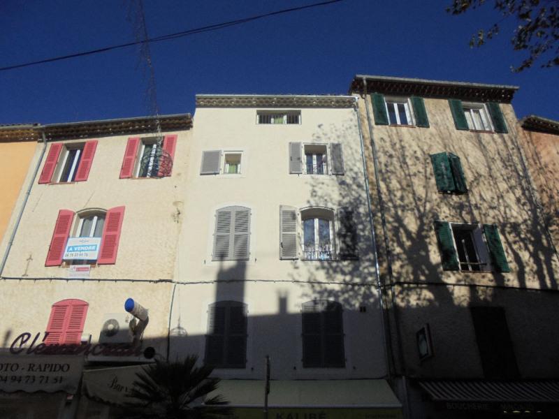 Alquiler  apartamento Lorgues 450€ CC - Fotografía 1