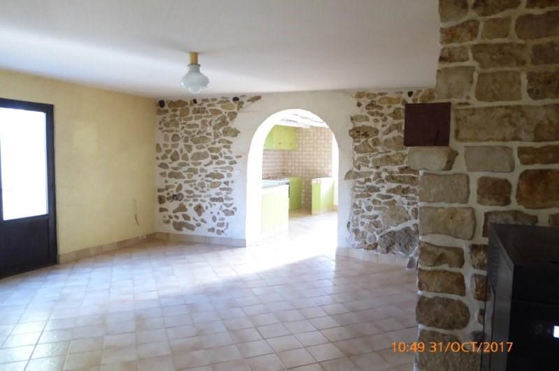 Sale house / villa Terrasson la villedieu 160000€ - Picture 11