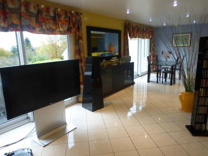 Vente maison / villa Deuil la barre 510000€ - Photo 3