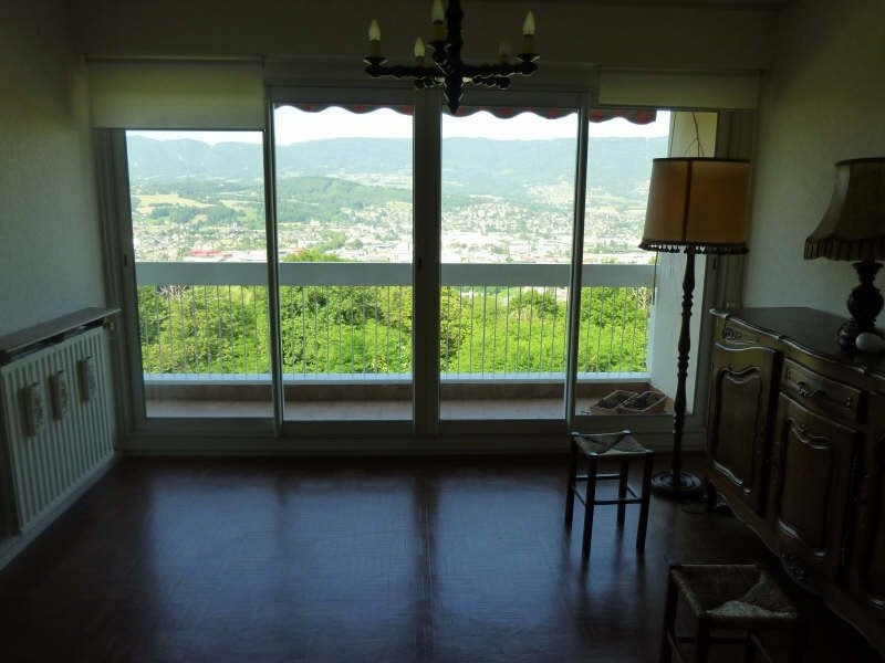 Vente appartement Chambery 155 000€ - Photo 2