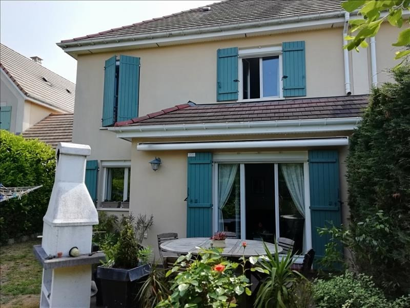 Sale house / villa Chambly 269000€ - Picture 1