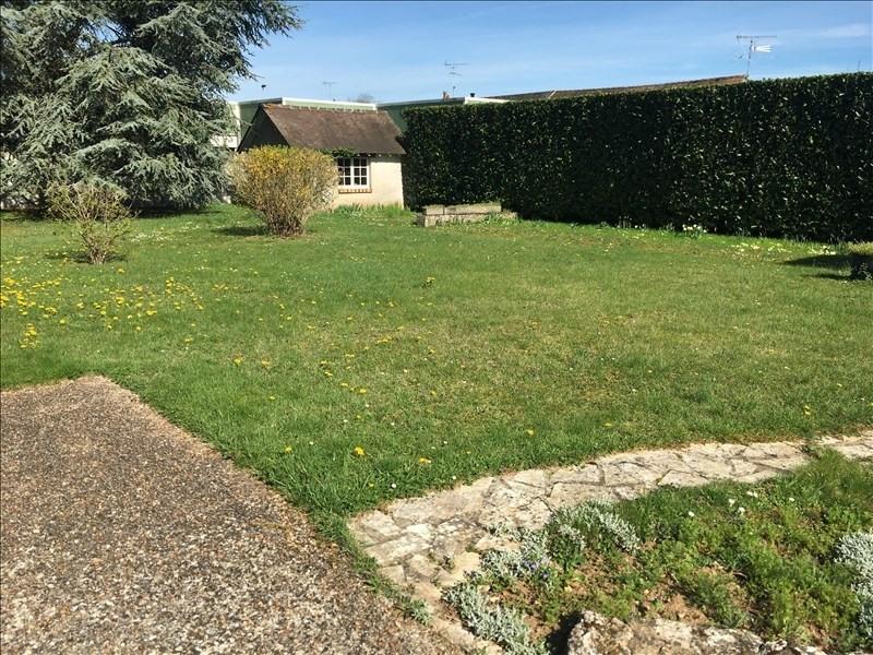 Sale house / villa Blois 253000€ - Picture 4