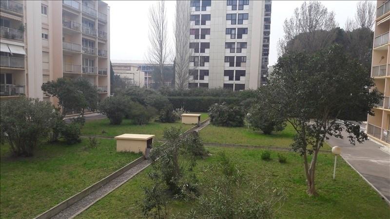 Vente appartement Montpellier 245000€ - Photo 1