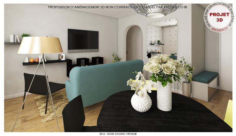 Exceptionnel: T3 Oullins 56 m²