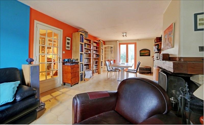 Sale house / villa Dammarie les lys 254400€ - Picture 1