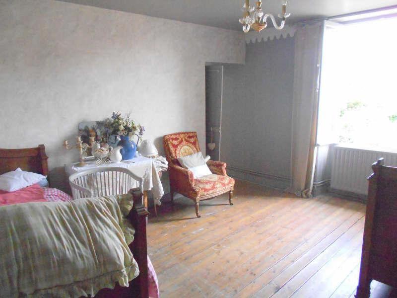 Vente maison / villa Tusson 118000€ - Photo 9