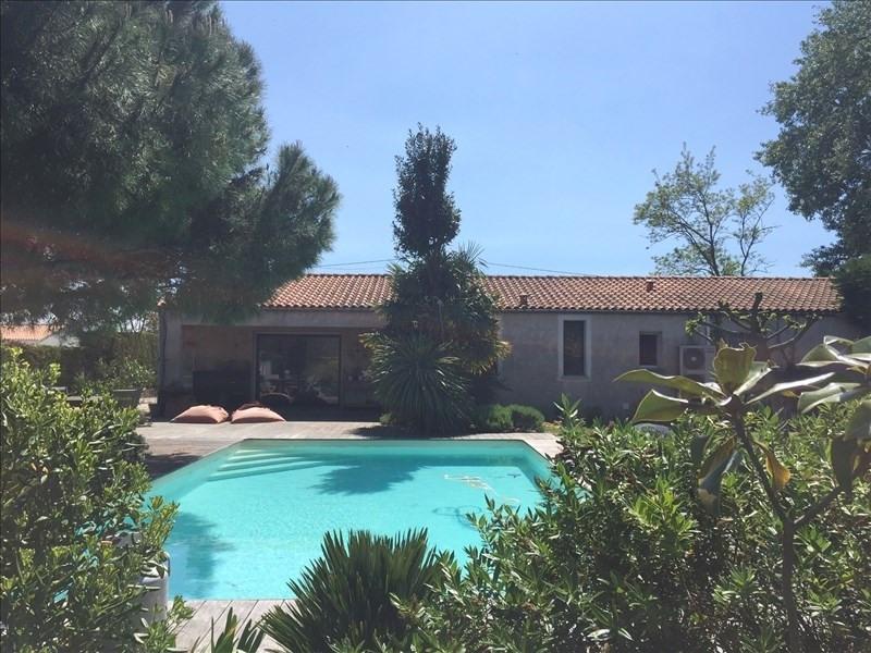 Verkoop  huis Les boucholeurs 371500€ - Foto 2