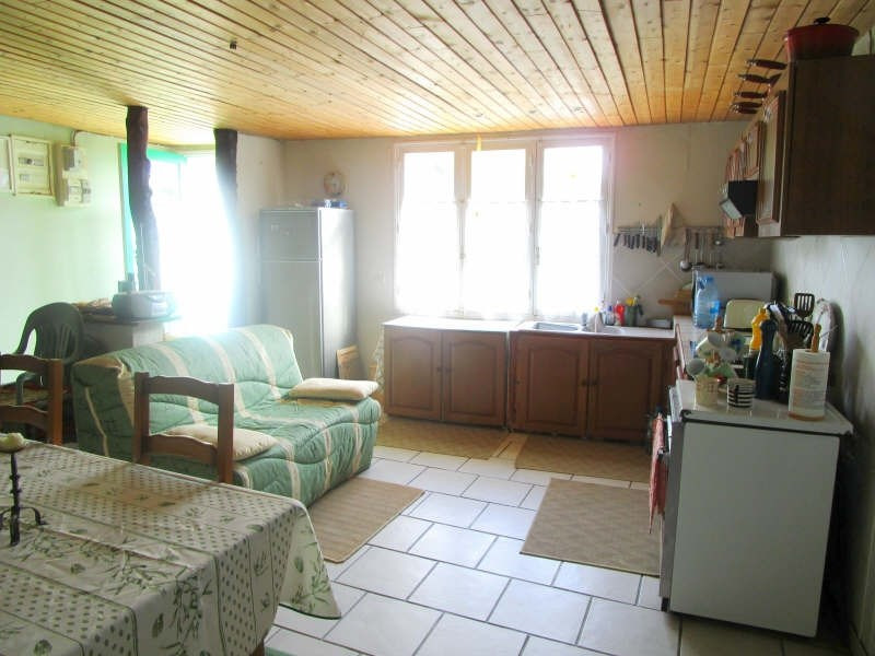 Sale house / villa Aumagne 97 200€ - Picture 3