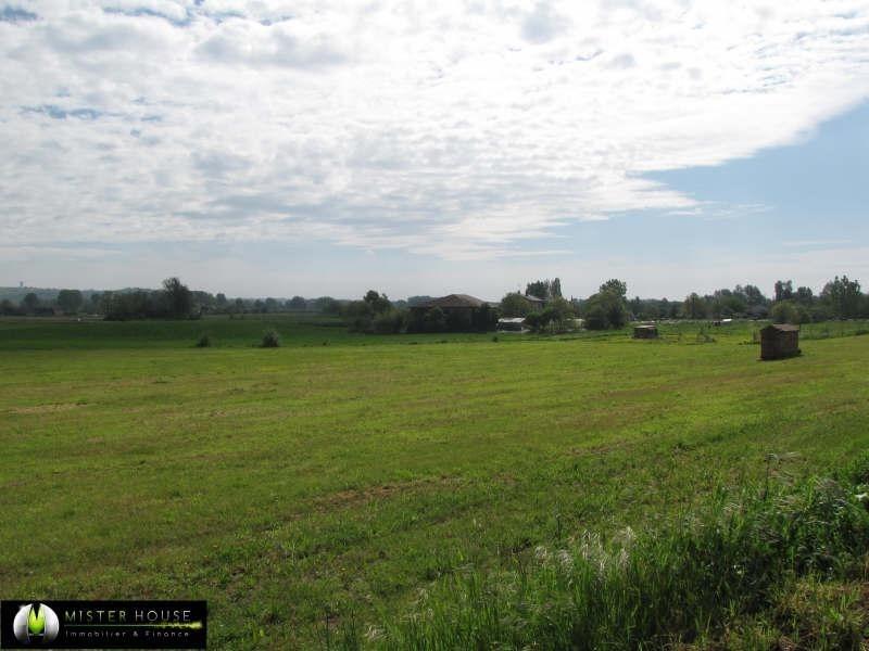 Verkoop  stukken grond Meauzac 55000€ - Foto 3