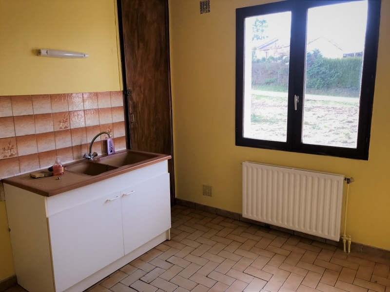 Rental house / villa St pardoux 620€ CC - Picture 2