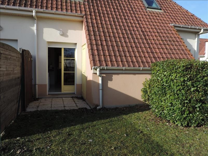 Vente maison / villa Fort mahon plage 134 500€ - Photo 2