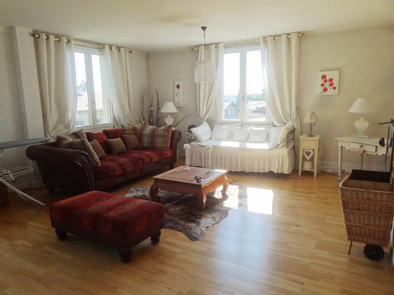 Deluxe sale house / villa Annemasse 599 000€ - Picture 1
