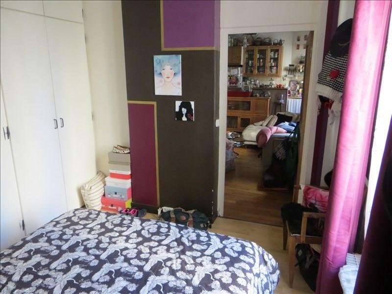 Vente appartement Issy les moulineaux 417000€ - Photo 7