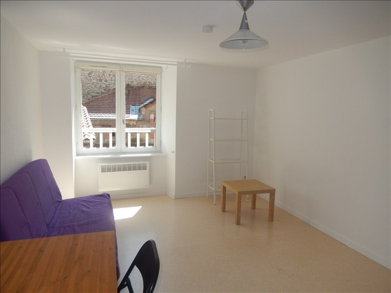 Rental apartment Le puy en velay 291,79€ CC - Picture 4