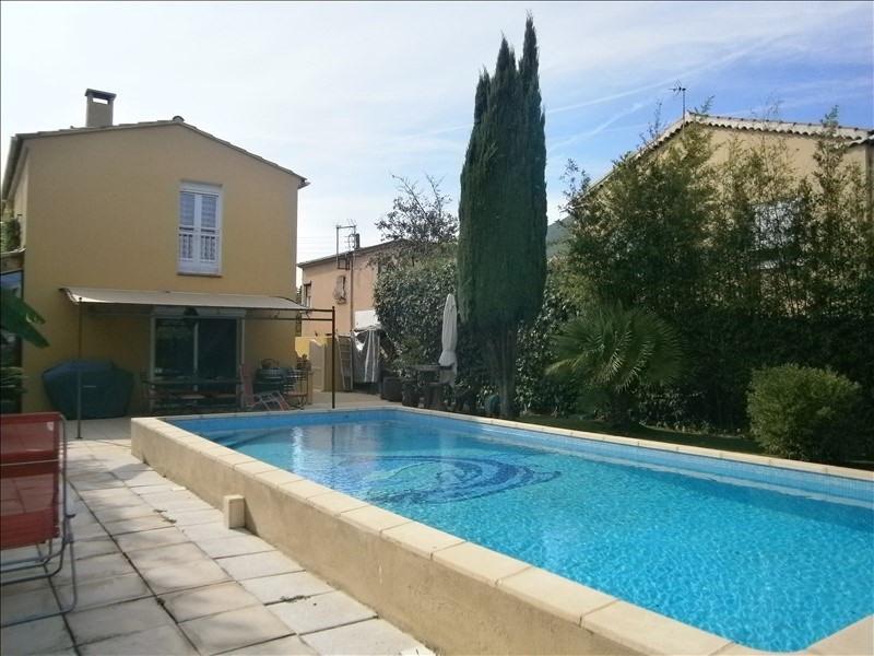 Sale house / villa La valette du var 499000€ - Picture 1