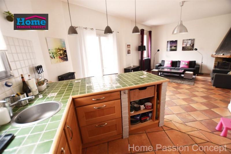 Vente maison / villa Nanterre 577000€ - Photo 1