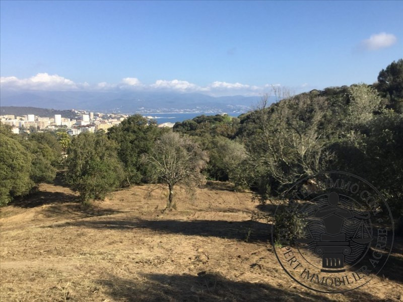 Vente terrain Ajaccio 215 000€ - Photo 3
