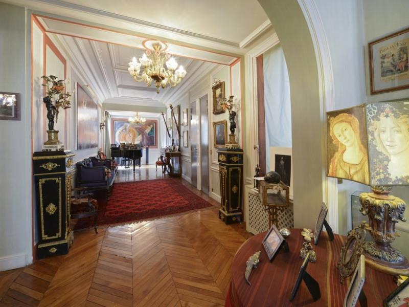 Престижная продажа квартирa Paris 17ème 3640000€ - Фото 6