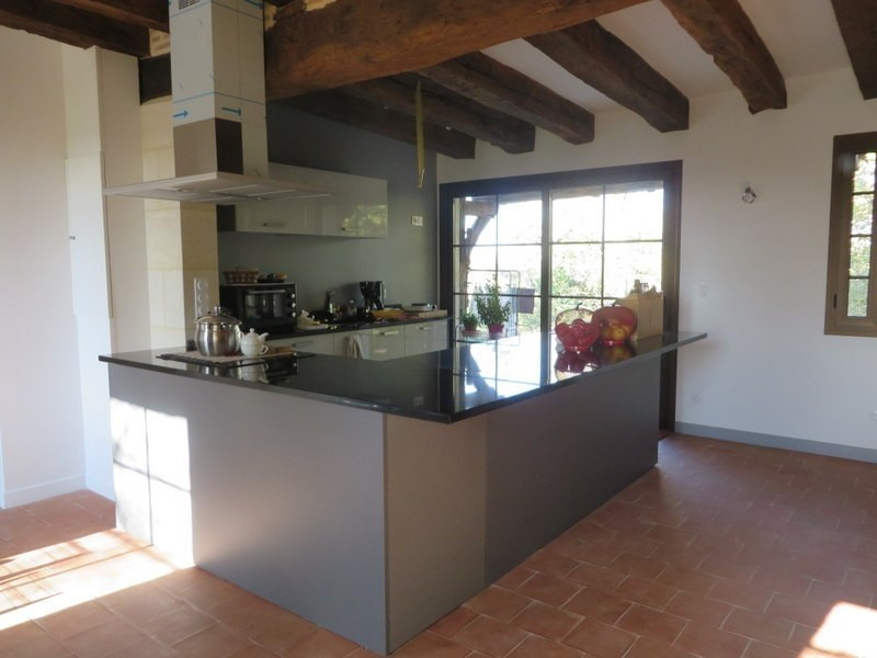 Sale house / villa St martial d artenset 275 000€ - Picture 5