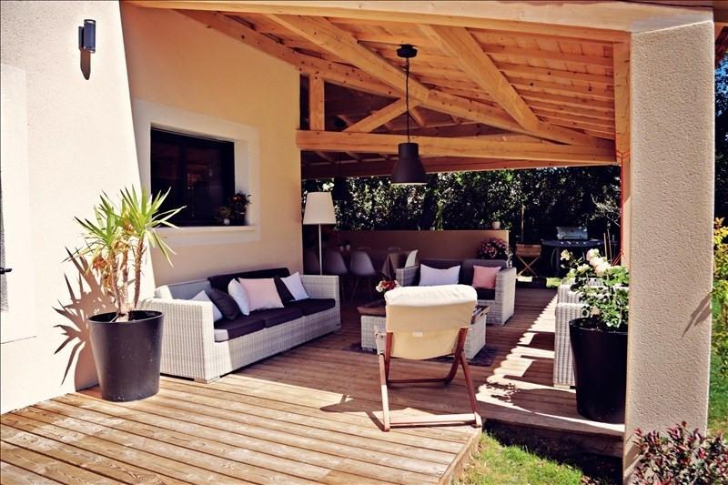 Vente de prestige maison / villa Carpentras 660000€ - Photo 16