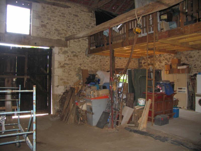Sale house / villa St saud lacoussiere 259900€ - Picture 10