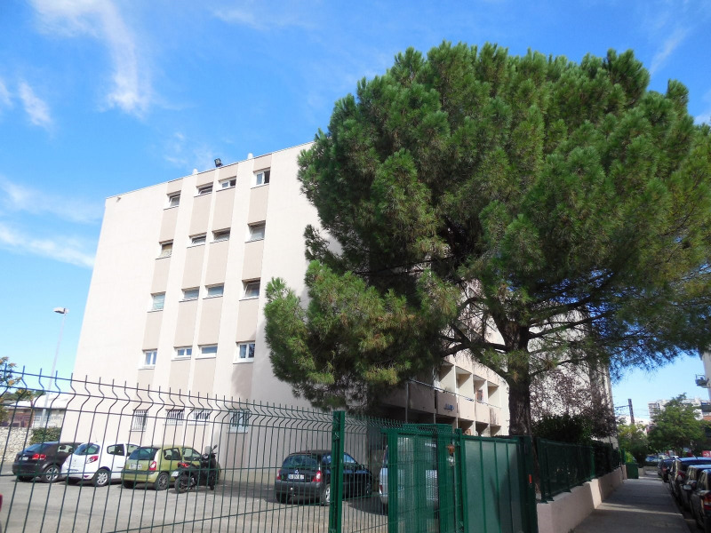 Location appartement Nimes 390€ CC - Photo 8