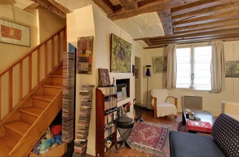 Prodotto dell' investimento appartamento Paris 6ème 468000€ - Fotografia 3
