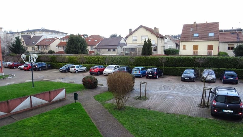 Sale apartment Deuil la barre 161000€ - Picture 5