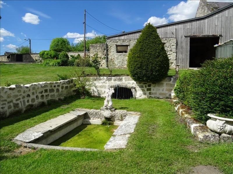 Deluxe sale house / villa Soissons 540000€ - Picture 8