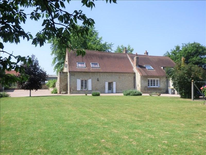 Vente maison / villa St pourcain sur sioule 239000€ - Photo 2
