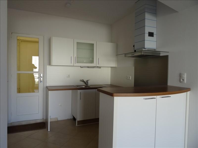 Sale apartment St raphael 347000€ - Picture 3