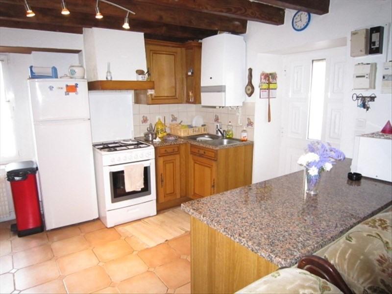 Sale house / villa St remy sur durolle 50050€ - Picture 3