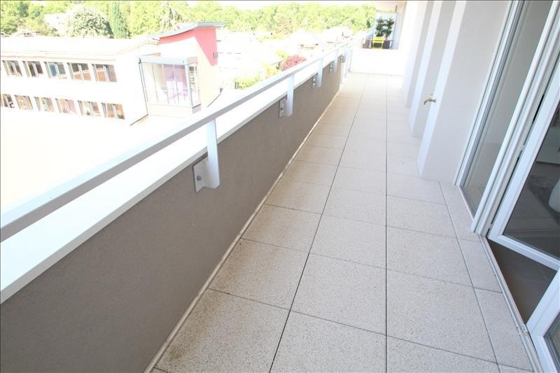 Sale apartment Barberaz 299000€ - Picture 5