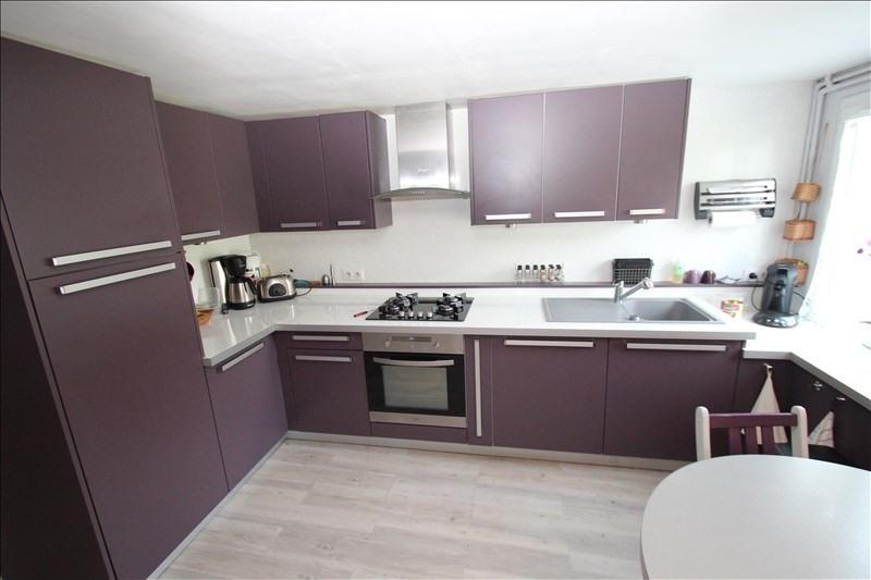 Sale house / villa Mareuil sur ourcq 214000€ - Picture 3