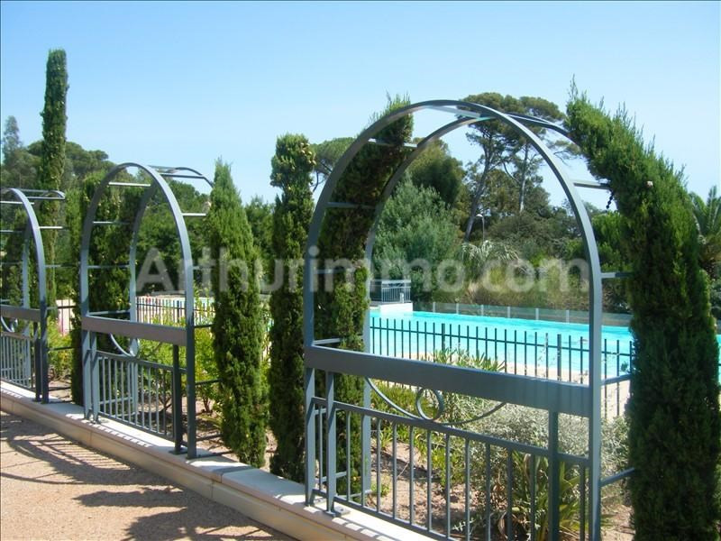 Vente de prestige appartement St aygulf 495 000€ - Photo 10