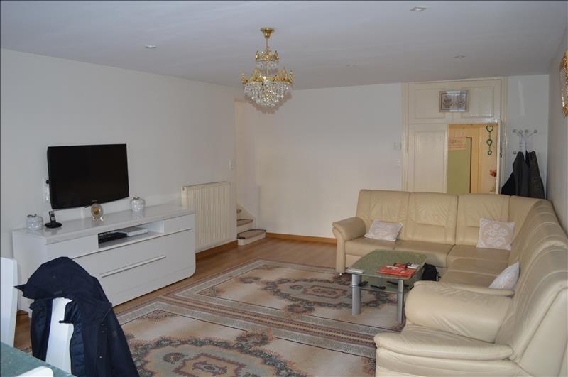 Verkauf mietshaus Luneville 264000€ - Fotografie 3