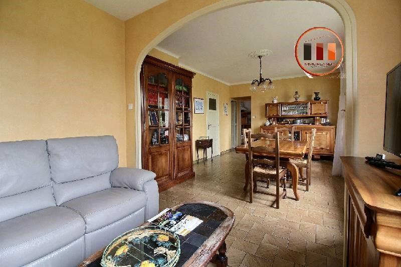 Sale house / villa Irigny 305000€ - Picture 3